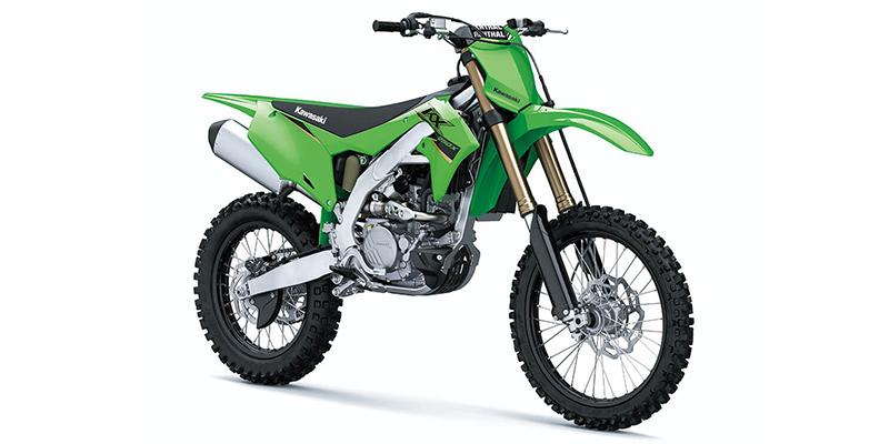 2022 Kawasaki KX 250X at Dale's Fun Center, Victoria, TX 77904