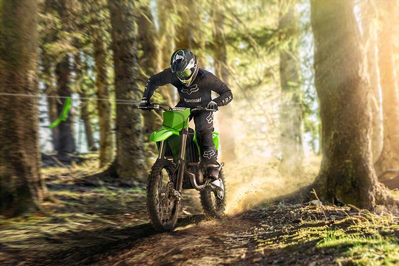 2022 Kawasaki KX250X 250X at Martin Moto