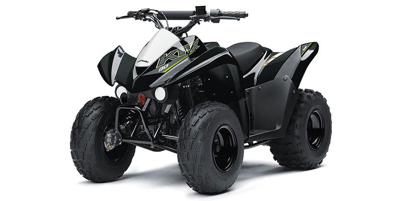 ATV at Prairie Motor Sports