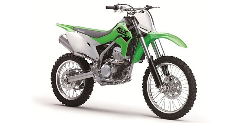 2022 Kawasaki KLX 300R at Dale's Fun Center, Victoria, TX 77904