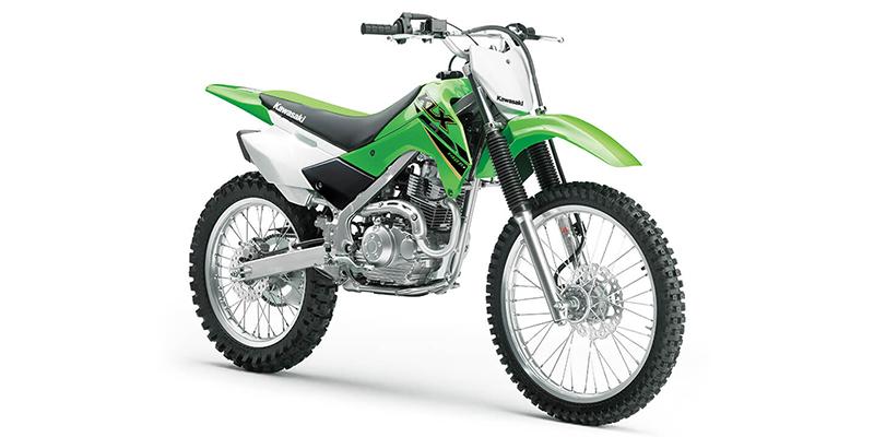 2022 Kawasaki KLX 140R F at Dale's Fun Center, Victoria, TX 77904