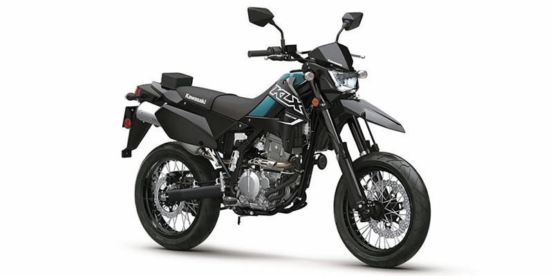2022 Kawasaki KLX300SM 300SM at Martin Moto