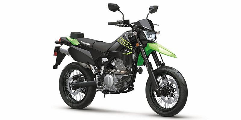 2022 Kawasaki KLX 300SM at Dale's Fun Center, Victoria, TX 77904