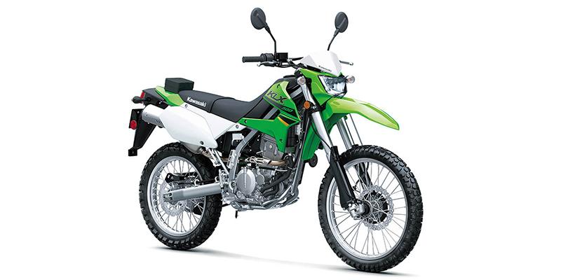 2022 Kawasaki KLX 300 at Dale's Fun Center, Victoria, TX 77904
