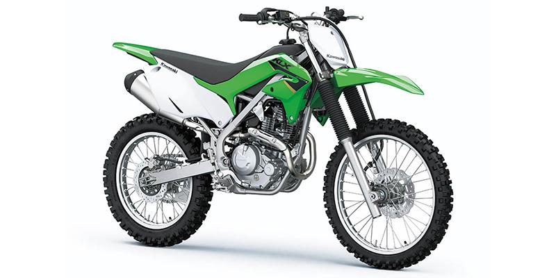 2022 Kawasaki KLX 230R S at Dale's Fun Center, Victoria, TX 77904