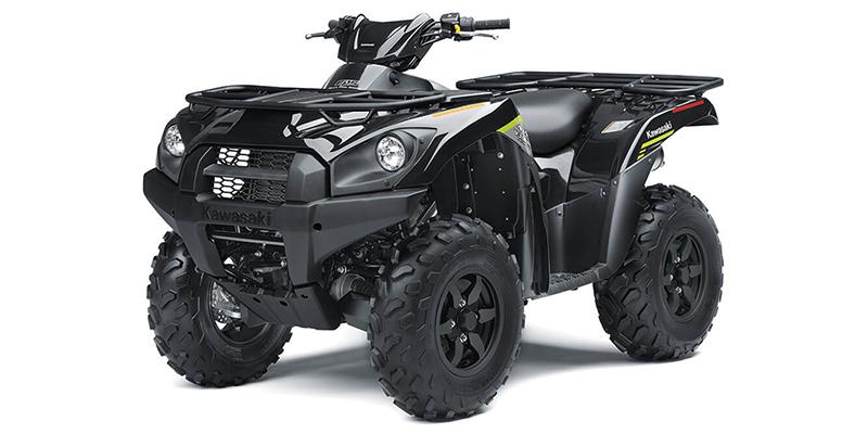 2022 Kawasaki Brute Force 750 4x4i EPS at Dale's Fun Center, Victoria, TX 77904