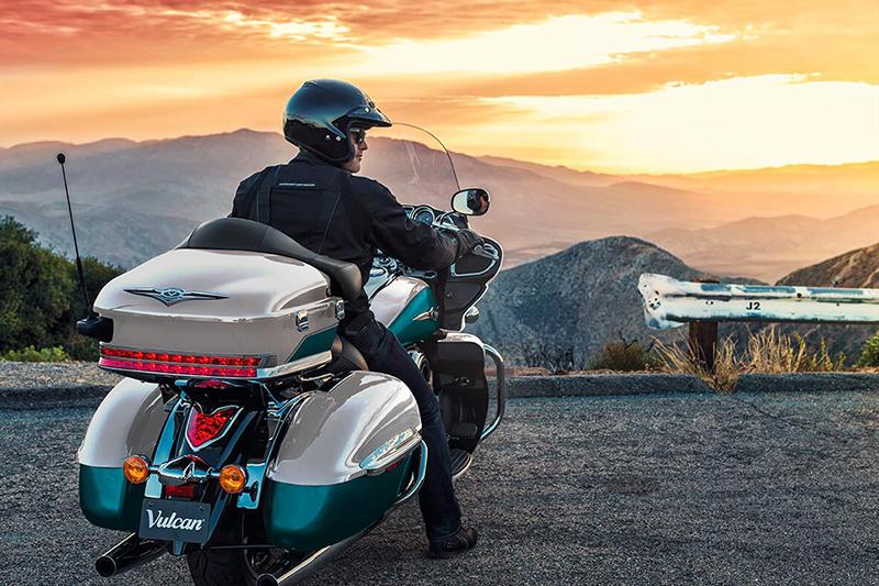 2022 Kawasaki Vulcan 1700 Voyager ABS at Dale's Fun Center, Victoria, TX 77904