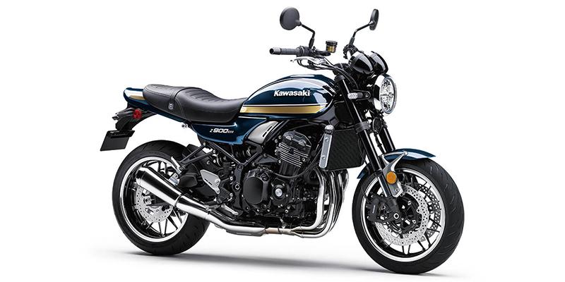 2022 Kawasaki Z900RS ABS at Martin Moto