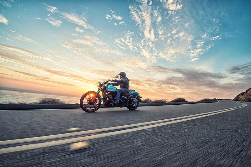2022 Kawasaki Vulcan 900 Custom Custom at Martin Moto
