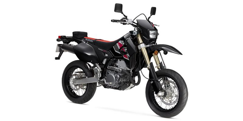 2022 Suzuki DR-Z 400SM Base at Sloans Motorcycle ATV, Murfreesboro, TN, 37129