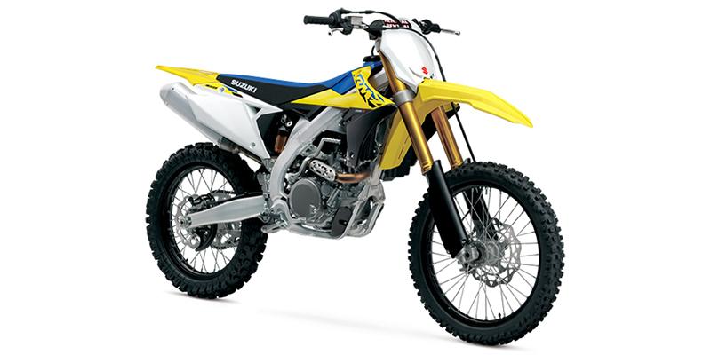 2022 Suzuki RM-Z 450 at Sloans Motorcycle ATV, Murfreesboro, TN, 37129