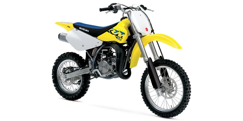 2022 Suzuki RM 85 at Sloans Motorcycle ATV, Murfreesboro, TN, 37129