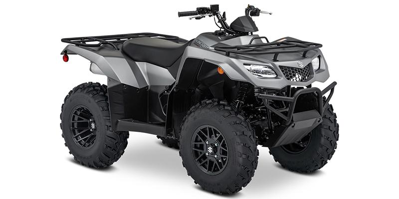 2022 Suzuki KingQuad 400 ASi SE+ at Sloans Motorcycle ATV, Murfreesboro, TN, 37129