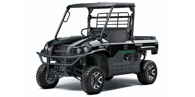 2022 Kawasaki Mule PRO-MX EPS LE at Dale's Fun Center, Victoria, TX 77904