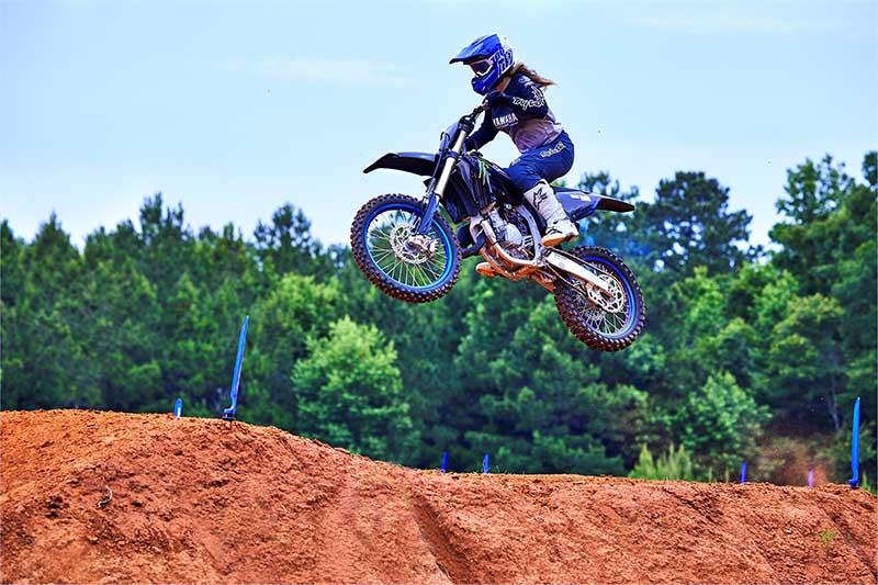 2022 Yamaha YZ 125 Monster Energy Yamaha Racing Edition at Sloans Motorcycle ATV, Murfreesboro, TN, 37129