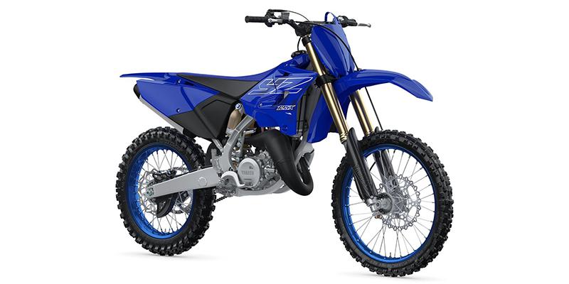 2022 Yamaha YZ 125X at Sloans Motorcycle ATV, Murfreesboro, TN, 37129