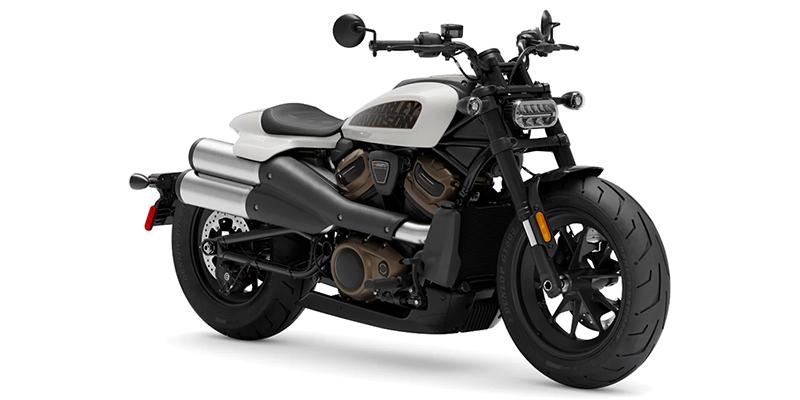 2021 Harley-Davidson Sportster® S at Thunder Road Harley-Davidson
