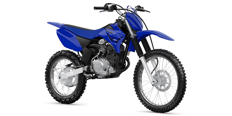 2022 Yamaha TT-R125LE 125LE at Martin Moto