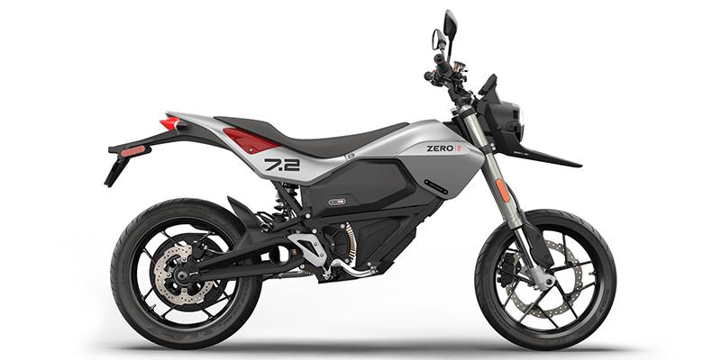 2022 Zero FXE ZF7.2 at Eurosport Cycle