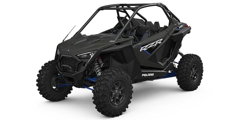 2022 Polaris RZR Pro XP Ultimate at Sloans Motorcycle ATV, Murfreesboro, TN, 37129