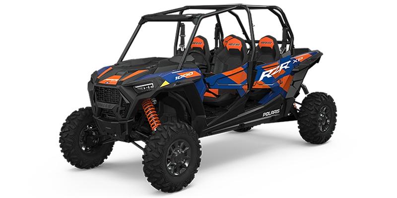 RZR XP® 4 1000 Sport  at Polaris of Ruston