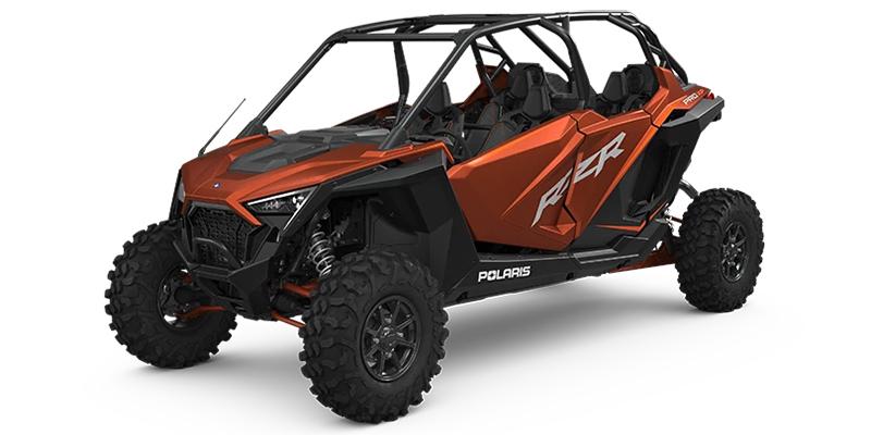 2022 Polaris RZR Pro XP 4 Premium at Sloans Motorcycle ATV, Murfreesboro, TN, 37129