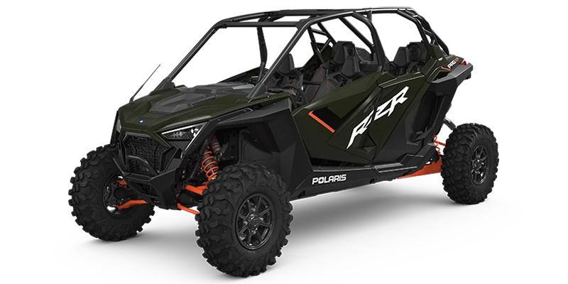 2022 Polaris RZR Pro XP 4 Ultimate at Sloans Motorcycle ATV, Murfreesboro, TN, 37129