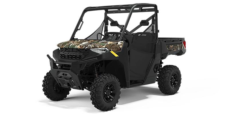 Ranger® 1000 Premium + Winter Prep Package at Polaris of Ruston