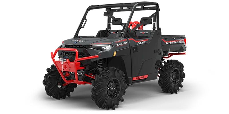 2022 Polaris Ranger XP 1000 High Lifter Edition at Sloans Motorcycle ATV, Murfreesboro, TN, 37129