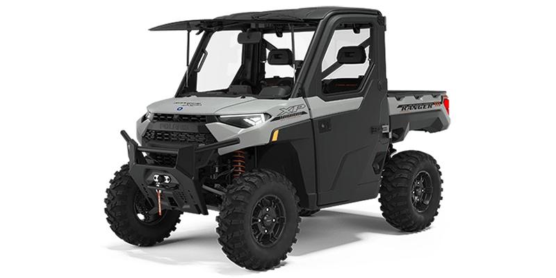 2022 Polaris Ranger XP 1000 Trail Boss at Sloans Motorcycle ATV, Murfreesboro, TN, 37129