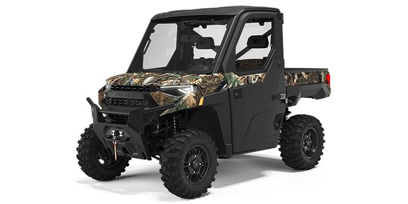 2022 Polaris Ranger XP 1000 NorthStar Edition Premium at Sloans Motorcycle ATV, Murfreesboro, TN, 37129