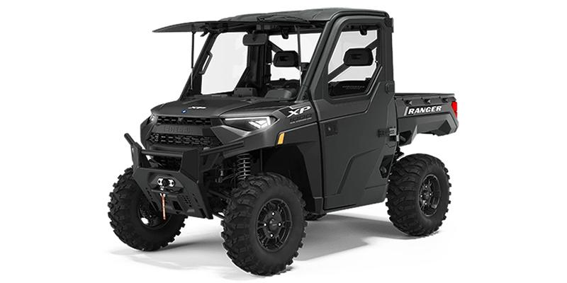 2022 Polaris Ranger XP 1000 NorthStar Edition Ultimate at Sloans Motorcycle ATV, Murfreesboro, TN, 37129