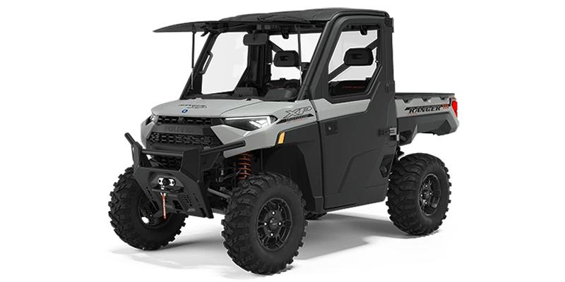2022 Polaris Ranger XP 1000 NorthStar Edition Trail Boss at Sloans Motorcycle ATV, Murfreesboro, TN, 37129