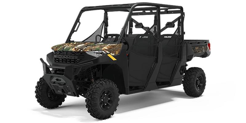 2022 Polaris Ranger Crew 1000 Premium at Sloans Motorcycle ATV, Murfreesboro, TN, 37129