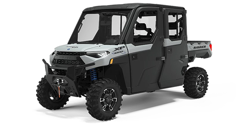 2022 Polaris Ranger Crew XP 1000 NorthStar Edition Premium at Sloans Motorcycle ATV, Murfreesboro, TN, 37129