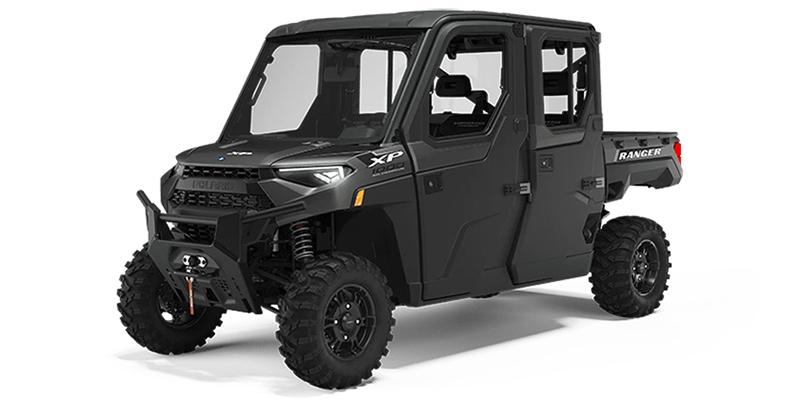 Ranger Crew® XP 1000 NorthStar Edition Premium at Polaris of Ruston
