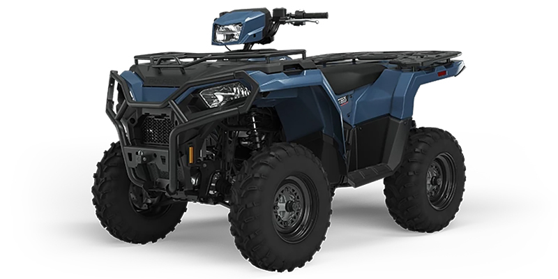 2022 Polaris Sportsman 450 HO Utility at Sloans Motorcycle ATV, Murfreesboro, TN, 37129