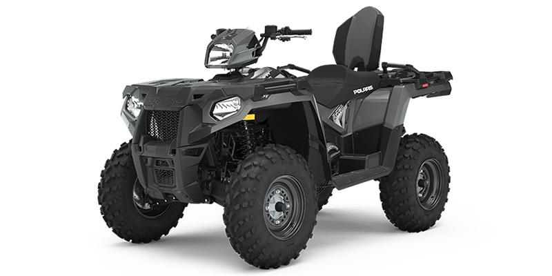 2022 Polaris Sportsman Touring 570 EPS at Sloans Motorcycle ATV, Murfreesboro, TN, 37129