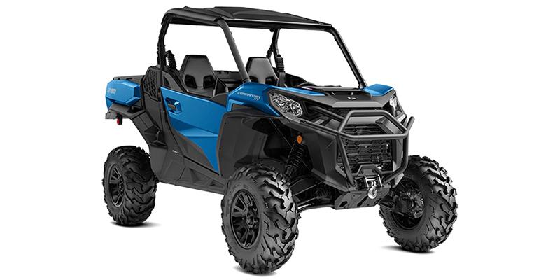 2022 Can-Am Commander XT 1000R at Sloans Motorcycle ATV, Murfreesboro, TN, 37129