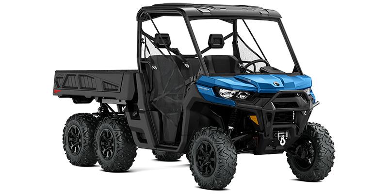 2022 Can-Am Defender 6X6 XT HD10 at Sloans Motorcycle ATV, Murfreesboro, TN, 37129