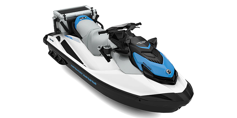 FISHPRO™ Scout 130 at Clawson Motorsports