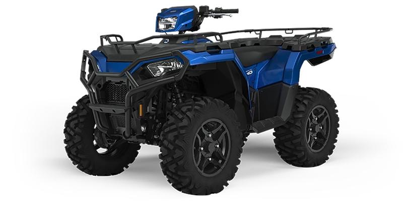 2022 Polaris Sportsman 570 Premium at Sloans Motorcycle ATV, Murfreesboro, TN, 37129