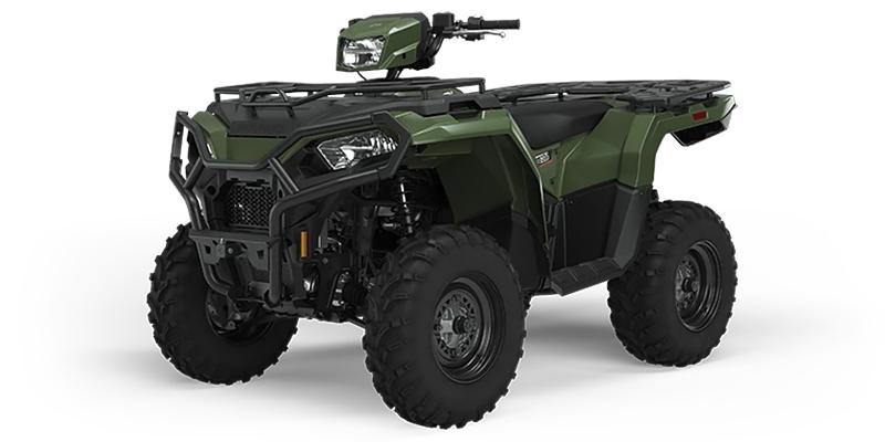Sportsman® 570 Utility at Cascade Motorsports
