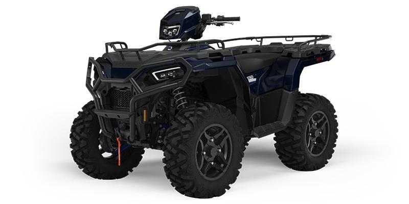 2022 Polaris Sportsman 570 RIDE COMMAND Edition at Sloans Motorcycle ATV, Murfreesboro, TN, 37129