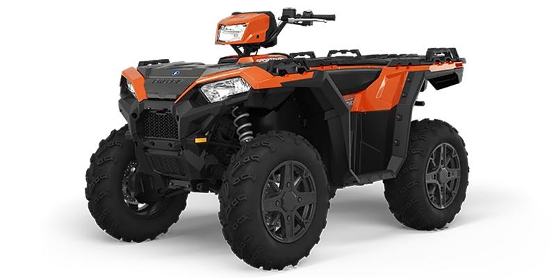 Sportsman® 850 Premium at Cascade Motorsports