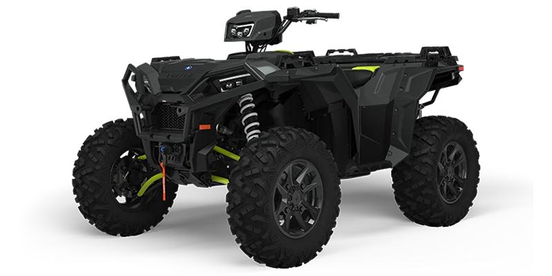 2022 Polaris Sportsman XP 1000 S at Sloans Motorcycle ATV, Murfreesboro, TN, 37129