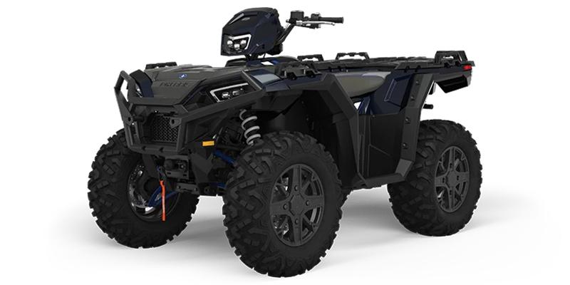 2022 Polaris Sportsman XP 1000 RIDE COMMAND Edition at Sloans Motorcycle ATV, Murfreesboro, TN, 37129