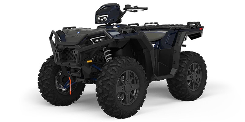Sportsman XP® 1000 RIDE COMMAND Edition at Cascade Motorsports