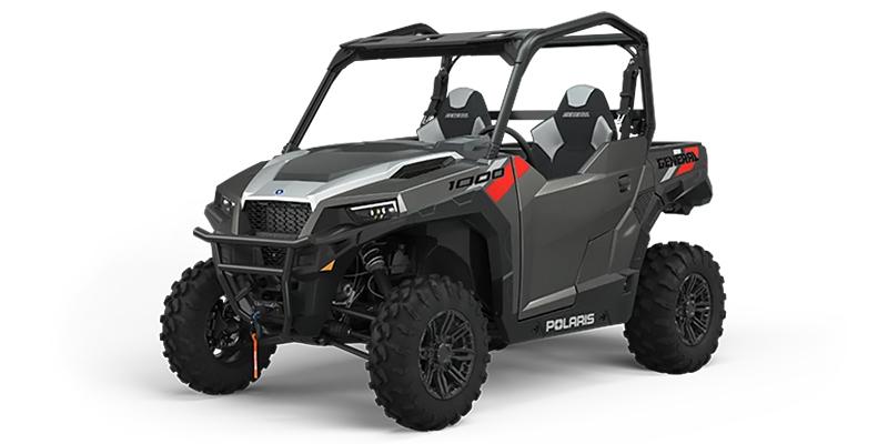 2022 Polaris GENERAL 1000 Premium at Sloans Motorcycle ATV, Murfreesboro, TN, 37129
