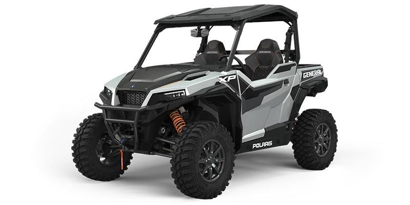 2022 Polaris GENERAL XP 1000 Deluxe at Sloans Motorcycle ATV, Murfreesboro, TN, 37129